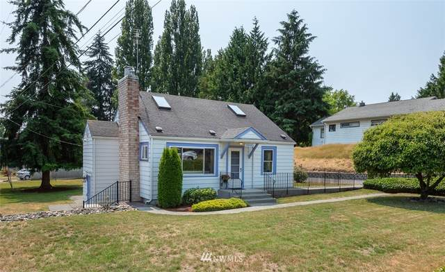 2501 SW 112th Street, Seattle, WA 98146 (#1802179) :: The Kendra Todd Group at Keller Williams