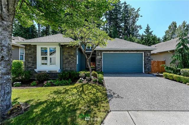 23019 NE 124th Place, Redmond, WA 98053 (#1802195) :: Better Properties Real Estate