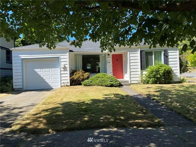 2802 NW 61st Street, Seattle, WA 98107 (#1802196) :: Lucas Pinto Real Estate Group