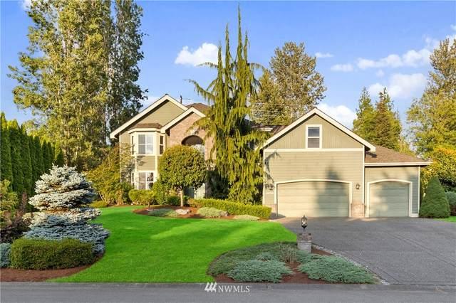 14314 274th Place NE, Duvall, WA 98019 (#1802233) :: Lucas Pinto Real Estate Group