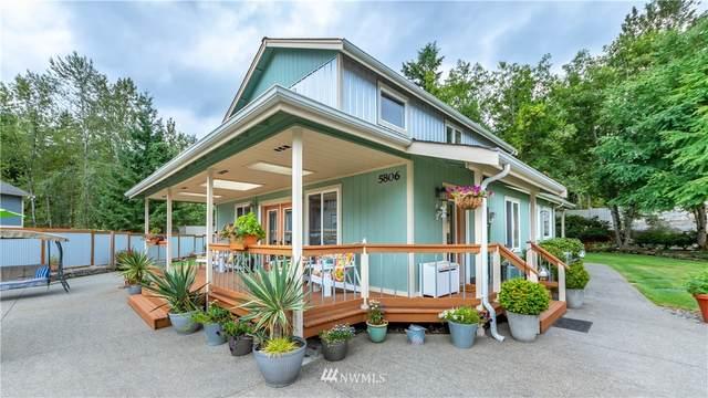 5806 177th Avenue Ct E, Lake Tapps, WA 98391 (#1802239) :: Stan Giske