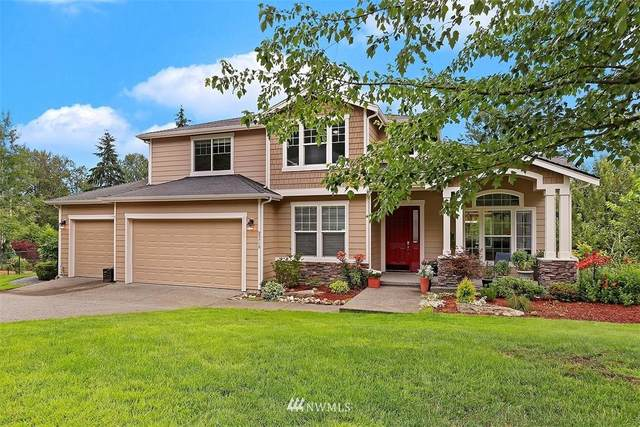 23719 148th Avenue SE, Snohomish, WA 98296 (#1802242) :: Better Homes and Gardens Real Estate McKenzie Group