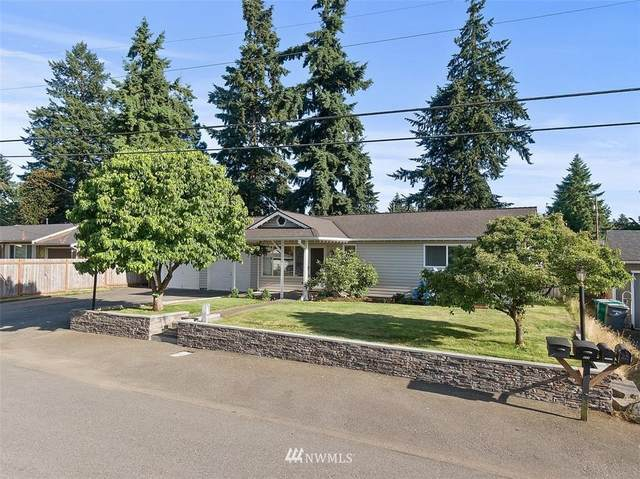 633 SW 304th Street, Federal Way, WA 98023 (#1802255) :: NW Homeseekers