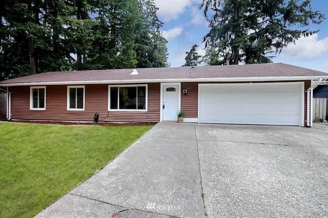 19406 SE 265th Street, Covington, WA 98042 (#1802264) :: Better Properties Real Estate