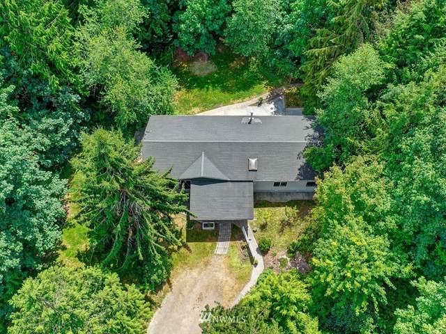 4405 Ames Lake Carnation Road NE, Redmond, WA 98053 (#1802271) :: Keller Williams Western Realty