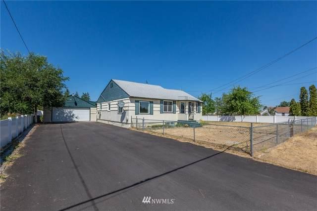 7503 N Smith Street, Spokane, WA 99217 (#1802272) :: Alchemy Real Estate