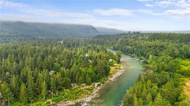 44623 Fir Road, Gold Bar, WA 98251 (#1802278) :: Better Properties Real Estate