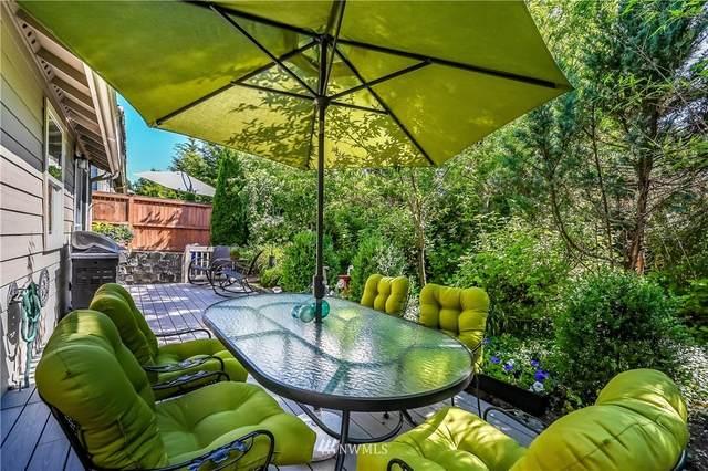 13720 231st Lane NE, Redmond, WA 98053 (#1802279) :: Better Properties Real Estate