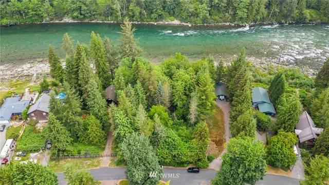 44617 Fir Road, Gold Bar, WA 98251 (#1802286) :: Better Properties Real Estate