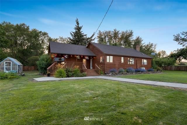 862 Bar 14 Road, Ellensburg, WA 98926 (#1802306) :: Alchemy Real Estate