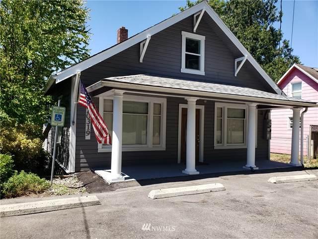 20319 Bond Road NE, Poulsbo, WA 98370 (#1802322) :: Mike & Sandi Nelson Real Estate