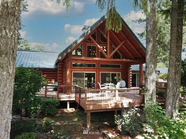 171 E Country Club Drive W, Union, WA 98592 (#1802327) :: Stan Giske