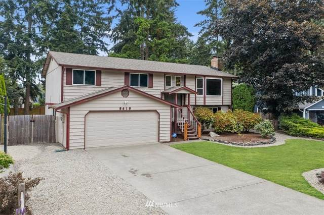 9419 163rd Street Ct E, Puyallup, WA 98375 (#1802331) :: Better Properties Real Estate