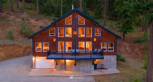 900 Lake Forest Drive, Ronald, WA 98940 (#1802344) :: Stan Giske