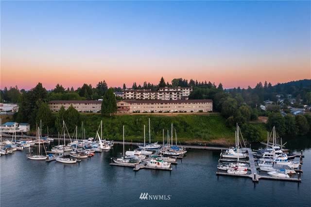 1602 Naval Avenue #38, Bremerton, WA 98312 (#1802348) :: Better Homes and Gardens Real Estate McKenzie Group