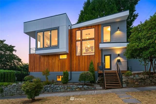 4703 33rd Avenue NE, Seattle, WA 98105 (#1802358) :: McAuley Homes