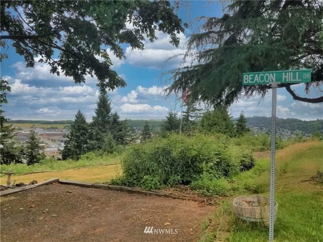 201 Beacon Hill Drive, Hoquiam, WA 98550 (#1802371) :: Ben Kinney Real Estate Team