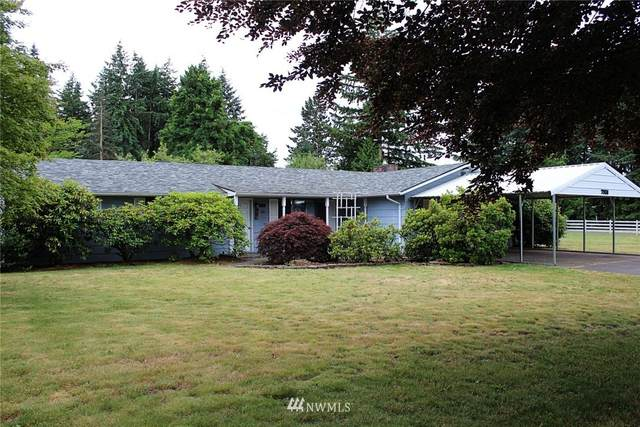 7931 186th Street SW, Rochester, WA 98579 (#1802388) :: Priority One Realty Inc.