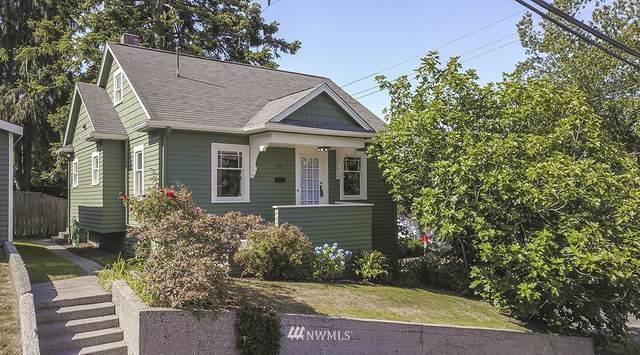 231 NW 41st Street, Seattle, WA 98107 (#1802395) :: Alchemy Real Estate