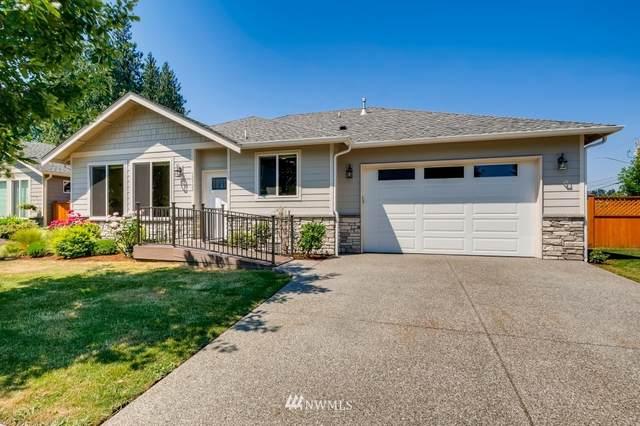 13722 54th Drive NE, Marysville, WA 98271 (#1802399) :: Alchemy Real Estate