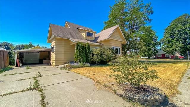 909 Main Street, Davenport, WA 99122 (#1802421) :: Better Properties Real Estate