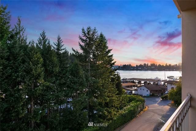 10000 Meydenbauer Way SE #6, Bellevue, WA 98004 (#1802428) :: The Shiflett Group