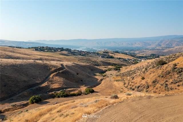 180 Sequoia Lane, Wenatchee, WA 98801 (#1802436) :: Icon Real Estate Group