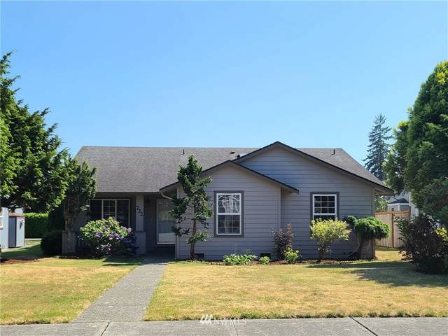 732 93rd Street SE, Everett, WA 98208 (#1802457) :: Keller Williams Realty