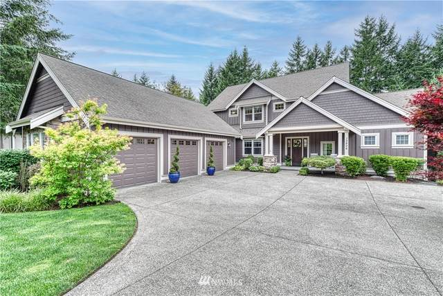 13806 47th Avenue Ct NW, Gig Harbor, WA 98332 (#1802474) :: Lucas Pinto Real Estate Group
