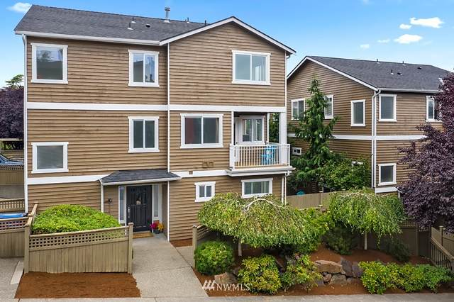 2208 W Ruffner, Seattle, WA 98199 (#1802480) :: Better Properties Real Estate