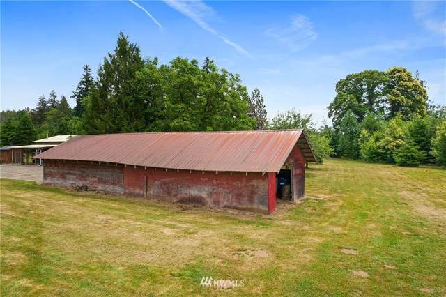 2027 State Hwy 508, Onalaska, WA 98570 (#1802490) :: Better Properties Real Estate