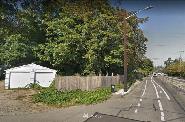 10001 68th Avenue S, Seattle, WA 98178 (#1802509) :: Better Properties Real Estate