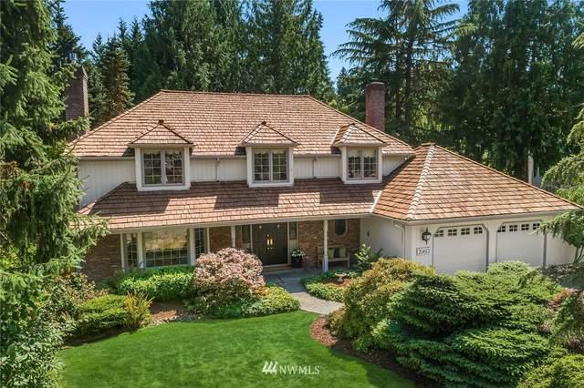 20613 NE 38th Street, Sammamish, WA 98074 (#1802516) :: Lucas Pinto Real Estate Group