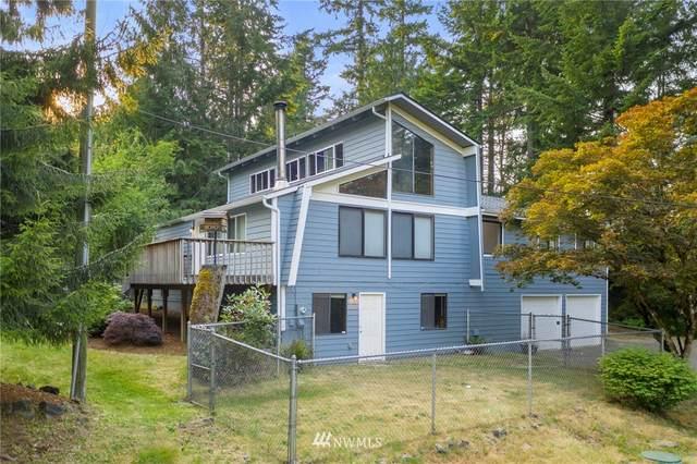 15958 Peacock Hill Road SE, Olalla, WA 98359 (#1802530) :: Lucas Pinto Real Estate Group