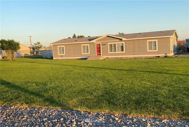 9445 NE Harris Road NE, Moses Lake, WA 98837 (#1802558) :: NW Homeseekers