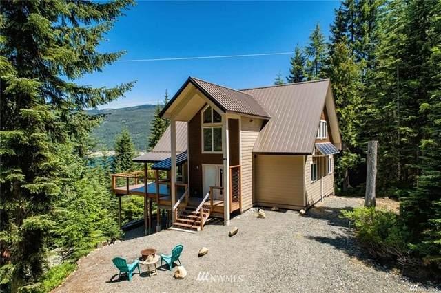 320 Lakeview Way, Easton, WA 98925 (#1802571) :: Better Properties Real Estate