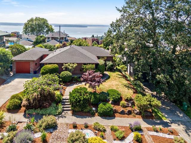 6747 37th Avenue SW, Seattle, WA 98126 (#1802576) :: Better Properties Real Estate
