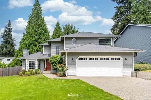 12920 NE 101st Place, Kirkland, WA 98033 (#1802580) :: Alchemy Real Estate