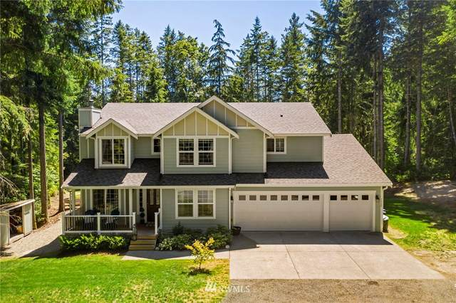 7920 Mossy Pond Court, Olalla, WA 98359 (#1802584) :: Lucas Pinto Real Estate Group
