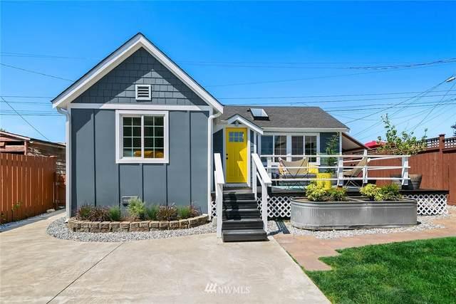 5627 SW 35th Avenue SW, Seattle, WA 98126 (#1802597) :: Stan Giske