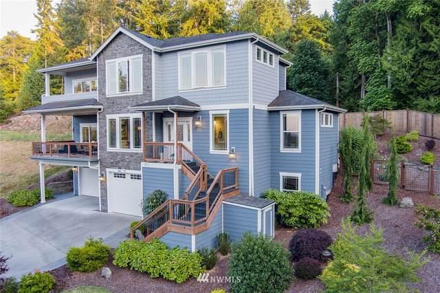 192 Ludlow Bay Road, Port Ludlow, WA 98365 (#1802624) :: Alchemy Real Estate