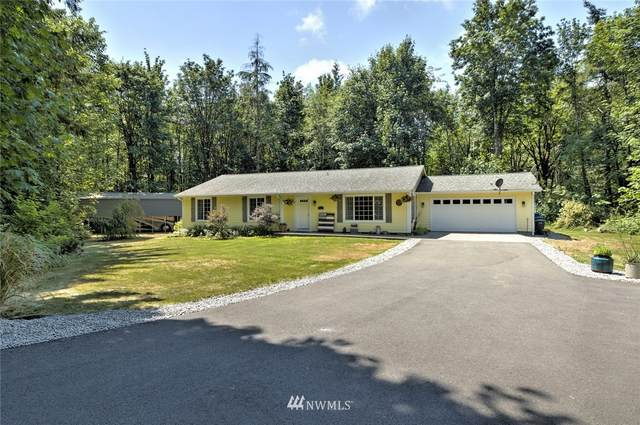 100 W Wivell Road, Shelton, WA 98584 (#1802639) :: Lucas Pinto Real Estate Group