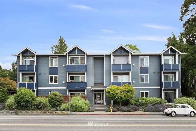 16528 5th Avenue NE #202, Shoreline, WA 98155 (#1802656) :: Becky Barrick & Associates, Keller Williams Realty