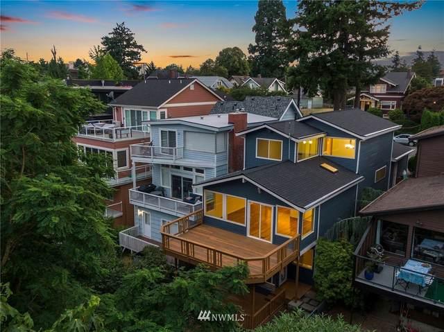 2116 41st Avenue SW, Seattle, WA 98116 (#1802663) :: Shook Home Group