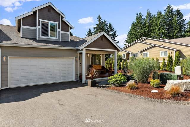 920 E Old Ranch Road #7, Allyn, WA 98524 (#1802668) :: Priority One Realty Inc.