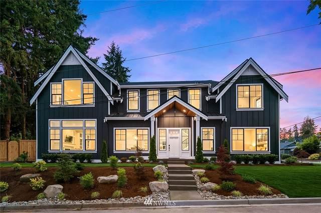 12993 SE 7th Place, Bellevue, WA 98005 (#1802699) :: Better Properties Real Estate