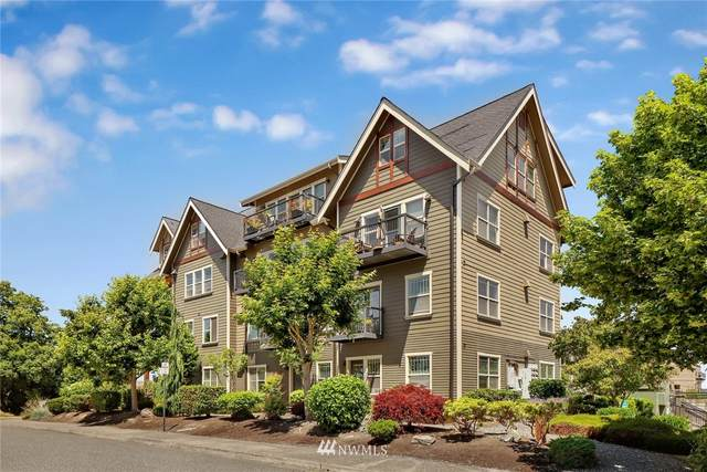 1000 High Street #206, Bellingham, WA 98225 (#1802742) :: NW Homeseekers