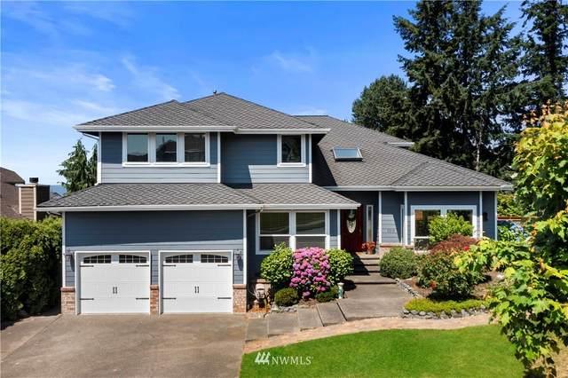 5210 Galleon Drive NE, Tacoma, WA 98422 (#1802764) :: Keller Williams Realty