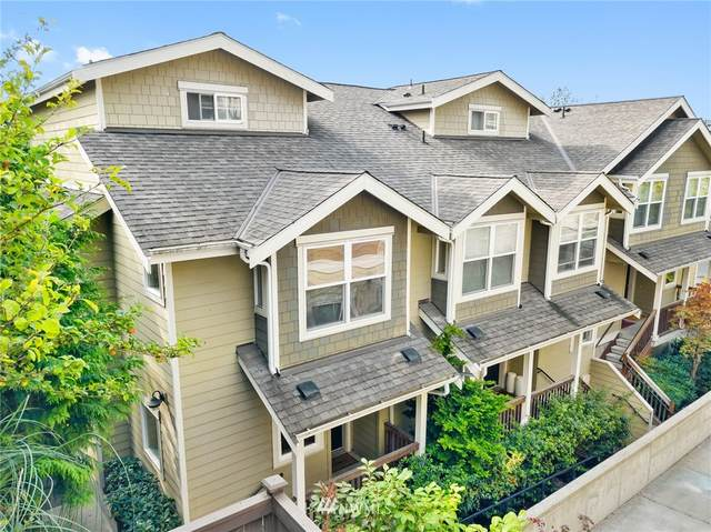 7322 Rainier Avenue S #605, Seattle, WA 98118 (#1802777) :: Lucas Pinto Real Estate Group