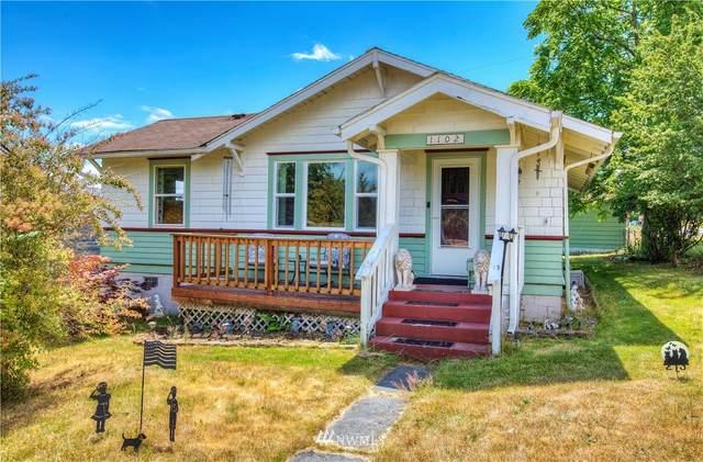 1102 E 54th Street, Tacoma, WA 98404 (#1802783) :: The Kendra Todd Group at Keller Williams